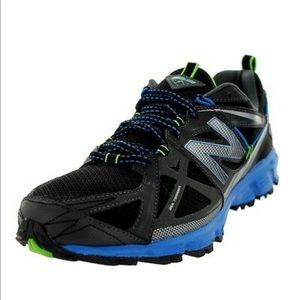 New Balance Men's MT610 Trail Running Shoes